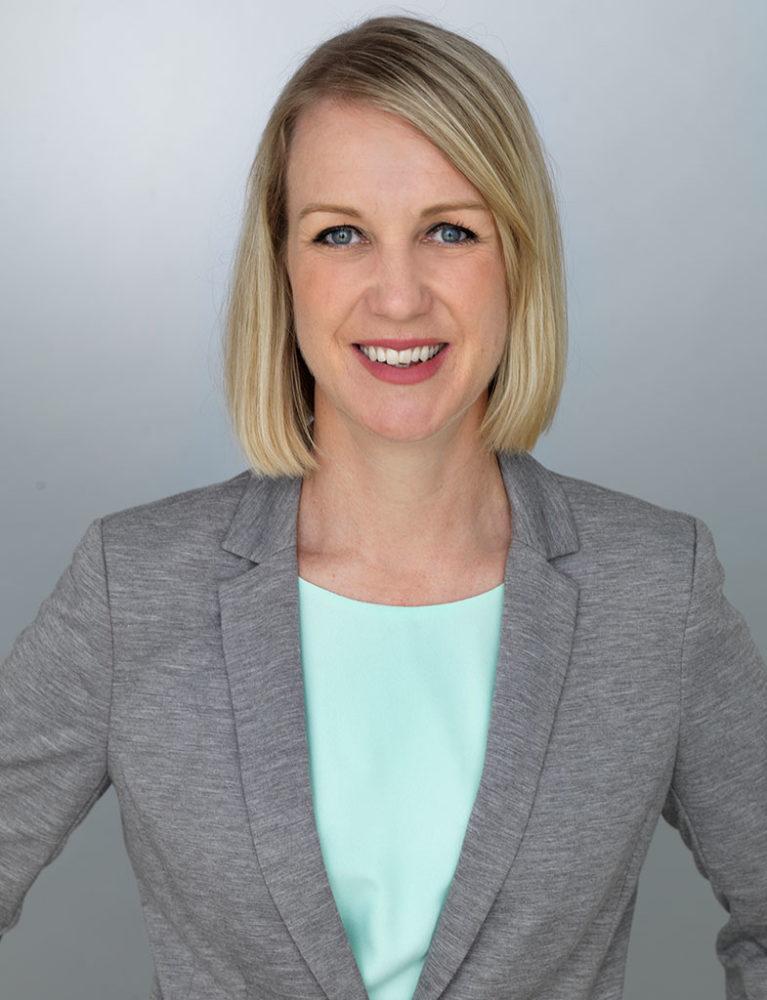 Nicole Heffernan